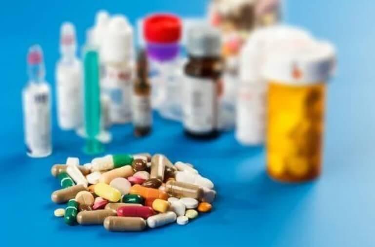 πολλά χάπια