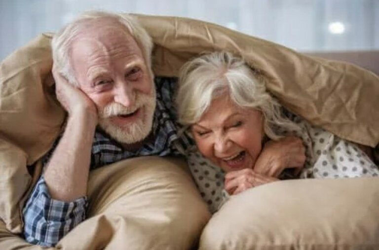 Σεξουαλικότητα σε μεγάλη ηλικία: Τι συμβαίνει συνήθως