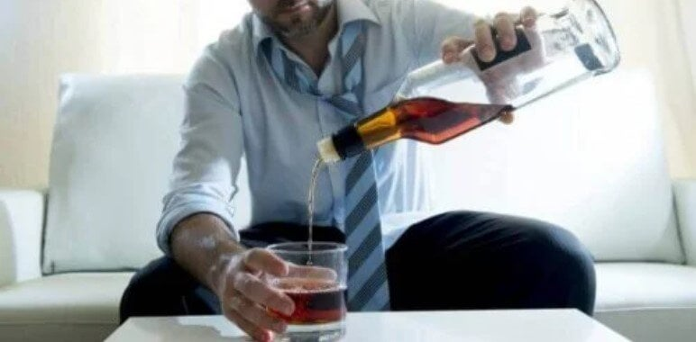 Οι επιπτώσεις του αλκοόλ στην καρδιά: Τι να ξέρετε