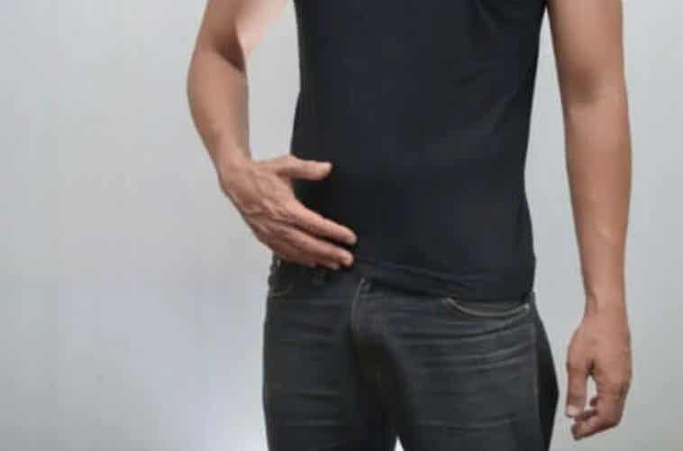 Το πυελικό έδαφος στους άνδρες: Ορισμός και λειτουργίες