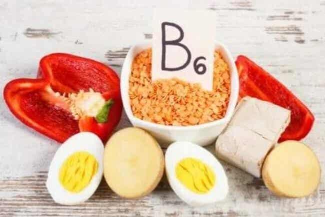 Βιταμίνη Β6: Ποια είναι τα οφέλη της και πώς χρησιμοποιείται;