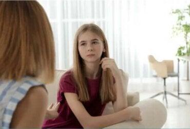 Ένας έφηβος που λέει ψέματα: Το χειρότερο σενάριο