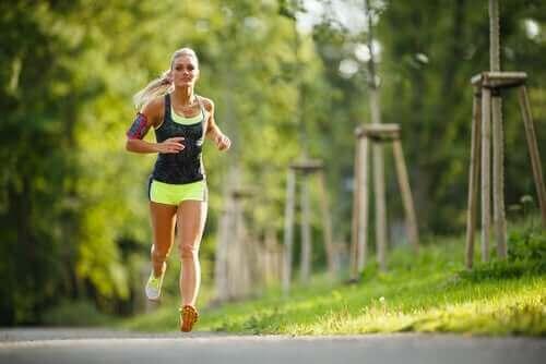 Φυσική άσκηση και εμμηνορρυσιακός κύκλος