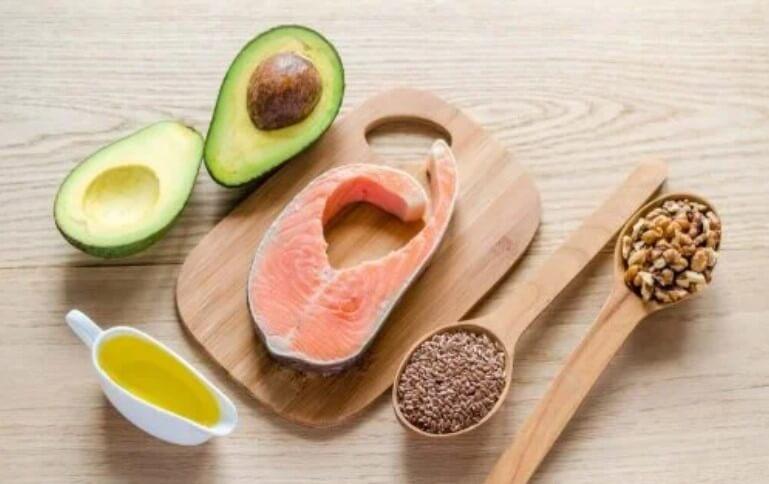 υγιεινά λιπαρά