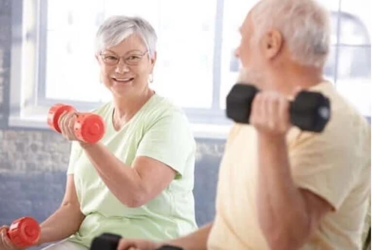 Η υγεία των ηλικιωμένων: Επιλογές και ανάγκες