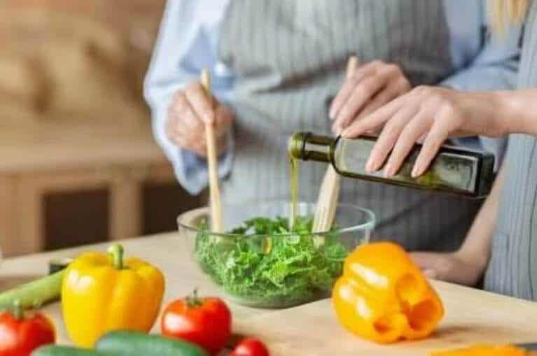 Γιατί τα λιπαρά είναι απαραίτητα σε μια δίαιτα;