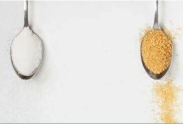 Είναι η μαύρη ζάχαρη καλύτερη από την άσπρη ζάχαρη;