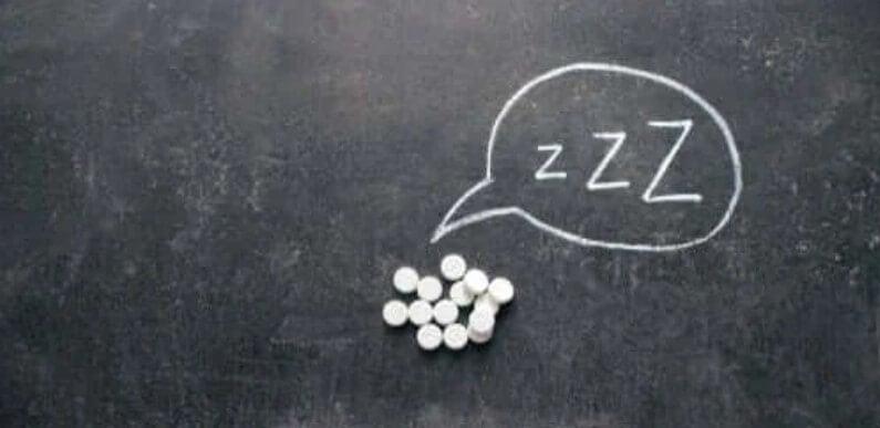 Υπνωτικά ή χάπια για τον ύπνο: Όσα πρέπει να ξέρετε