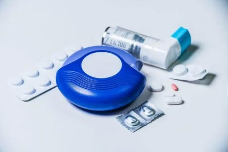 αντιμετώπιση για το άσθμα