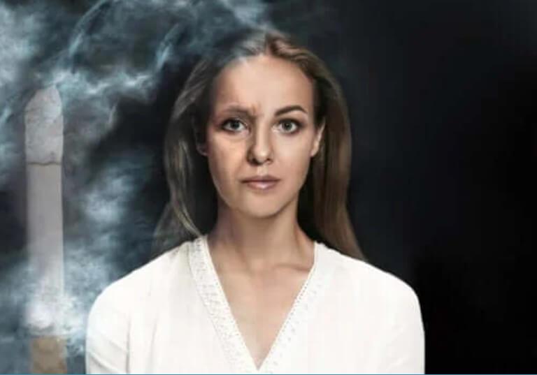 Πώς το κάπνισμα επηρεάζει το δέρμα σας;