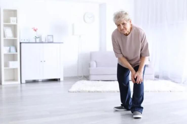 αρθρίτιδα στο γόνατο