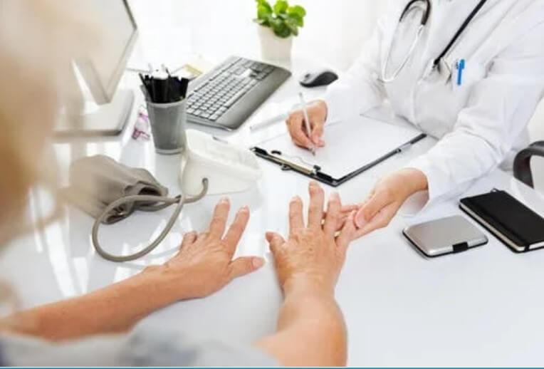 Οι πιο συχνές ερωτήσεις σχετικά με την αρθρίτιδα