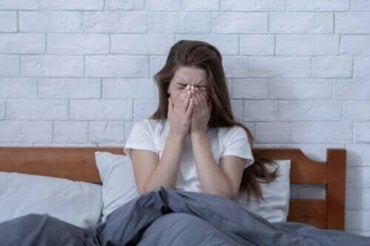 Αϋπνία λόγω άγχους: Τι μπορείτε να κάνετε