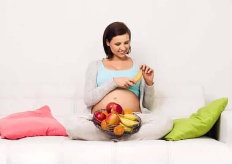 Διατροφή με πολλή ζάχαρη κατά την εγκυμοσύνη