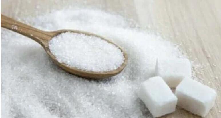 ζάχαρη σε κύβους