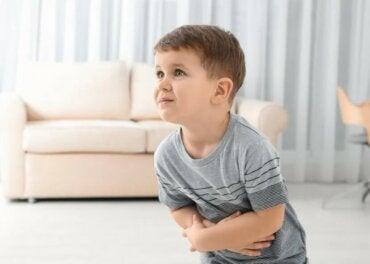 Δυσκοιλιότητα στα παιδιά: Ποια τρόφιμα πρέπει να τρώνε;
