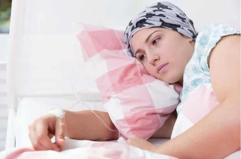 Ο καρκίνος επηρεάζει τη συναισθηματική υγεία σας