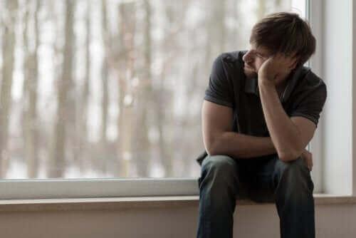 Υπαρξιακή κατάθλιψη: Όταν η ζωή χάνει το νόημά της