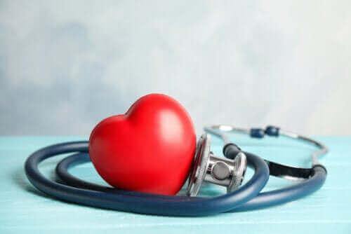 Καρδιακά νοσήματα: 6 τύποι και τα συμπτώματα που προκαλούν