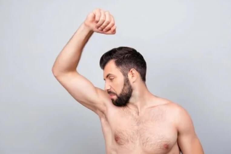 Δερματίτιδα Neglecta: Όταν δεν κάνετε ντους όσο πρέπει