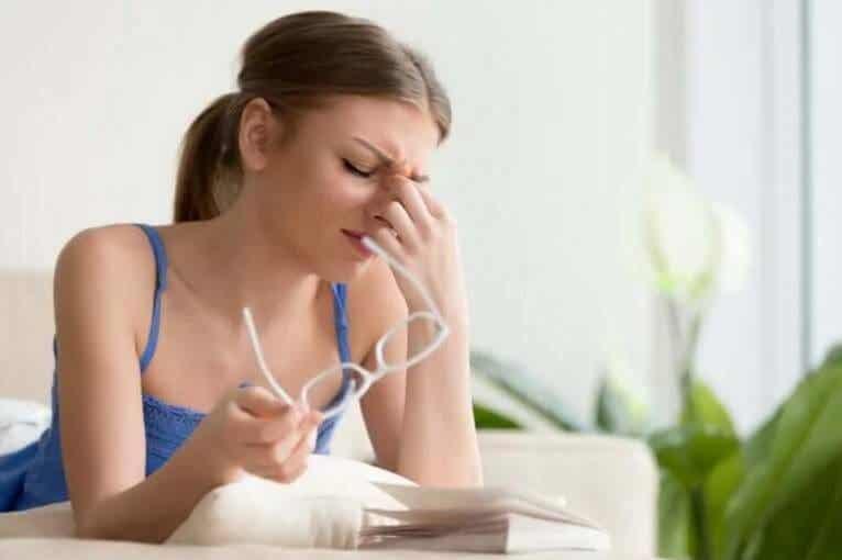 Οφθαλμικές ημικρανίες: Πώς μπορούν να σας επηρεάσουν;