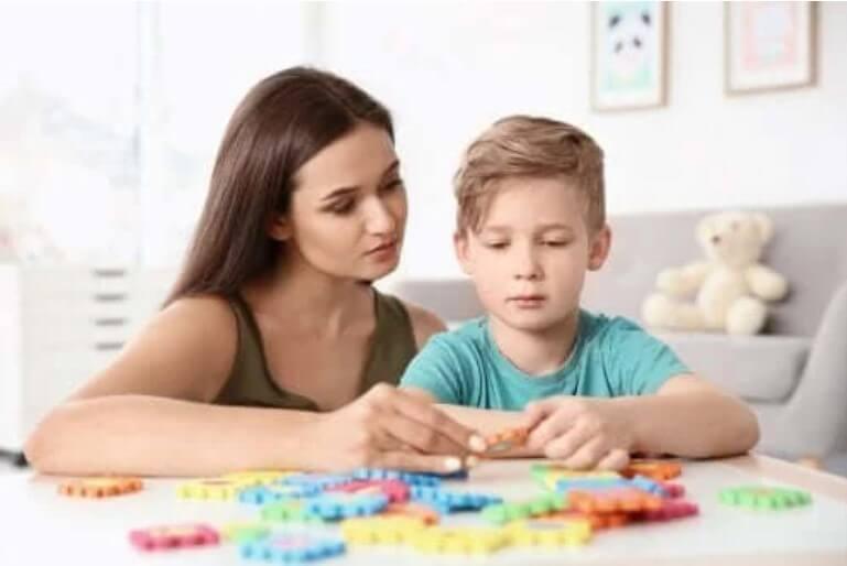 Παιδιά με αυτισμό: 4 σημαντικές ασκήσεις