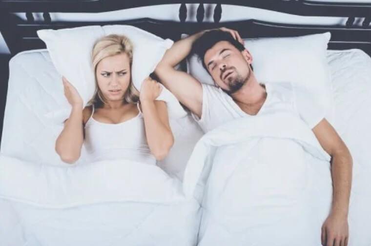 Συνήθειες για να αντιμετωπίσετε την άπνοια ύπνου