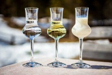 Συνιστώνται τα χωνευτικά ποτά; Τι να αποφεύγετε