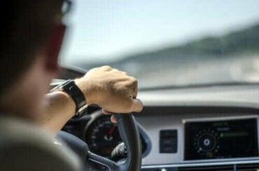 Τα πιο συχνά χρησιμοποιούμενα φάρμακα που επηρεάζουν την οδήγηση