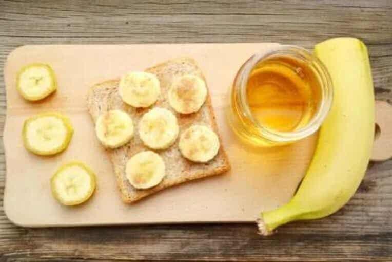 Τα καταπληκτικά οφέλη της μπανάνας για τους αθλητές
