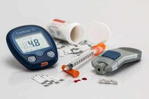 Διατροφή για τον διαβήτη τύπου 2: Τι πρέπει να βάλετε στη διατροφή σας