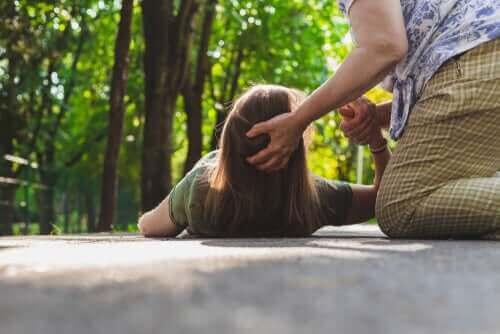 Επιληπτικές κρίσεις: Τι θα πρέπει να κάνετε