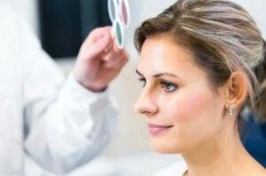 Πώς μπορεί να βλέπει ένα άτομο με αχρωματοψία;