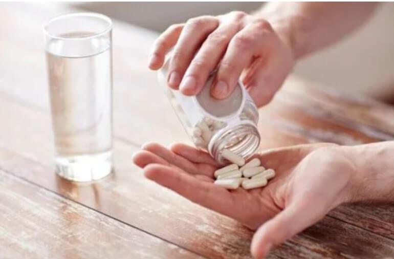 ταμπλέτες χάπια