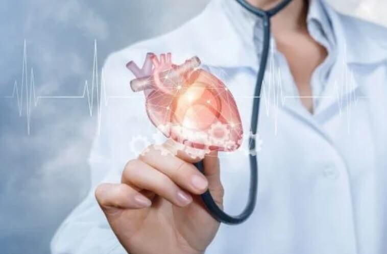 υγεία της καρδιάς