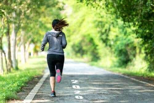 Η μέθοδος WaRu: Χάστε βάρος περπατώντας