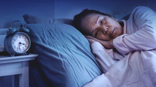 Νόσος Αλτσχάιμερ και αλλαγές στα μοτίβα ύπνου