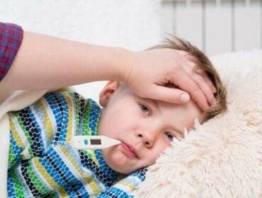 Νόσος Καβασάκι: Συμπτώματα, αιτίες, και θεραπεία