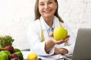 Οι πιο υγιεινές τροφές για ηλικιωμένους