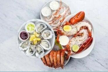 Χοληστερόλη στα θαλασσινά: Επηρεάζει τα λιπίδιά σας;