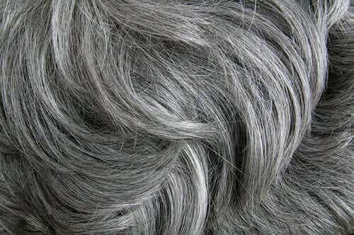 Το άγχος κάνει γκρίζα τα μαλλιά σύμφωνα με μελέτη