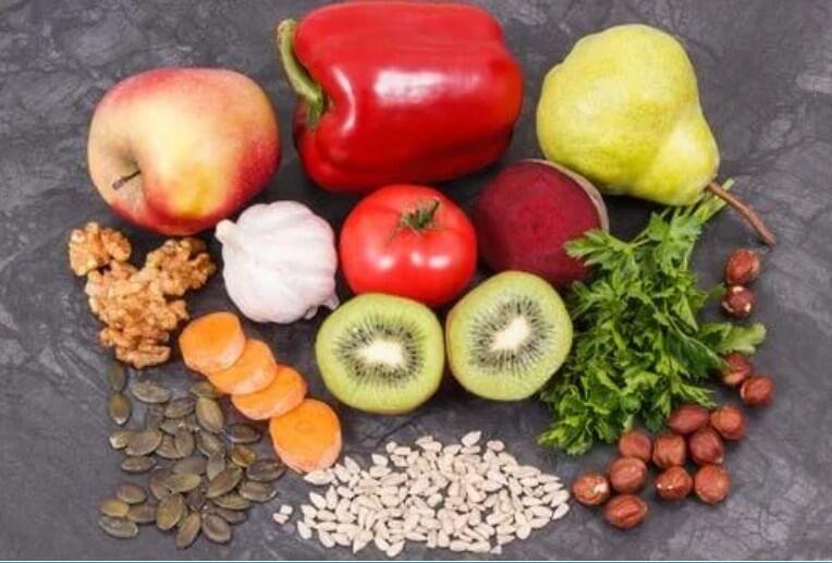 Τρόφιμα που δεν μπορείτε να φάτε εάν έχετε υψηλό ουρικό οξύ
