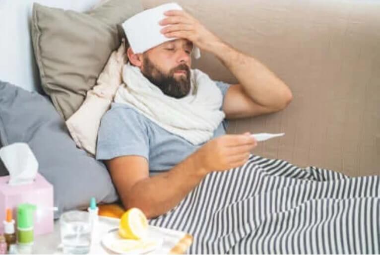 Θερμοκρασία του σώματος και πυρετός: Ποια η σχέση τους