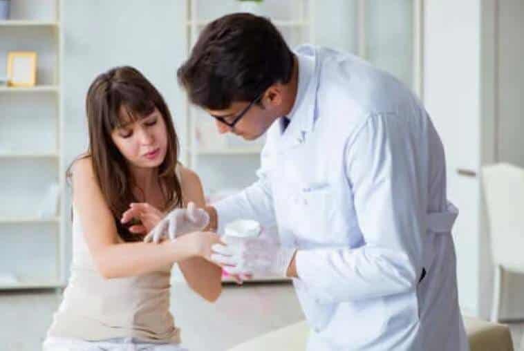 Δερματικό εξάνθημα: Συμπτώματα, αιτίες και θεραπεία