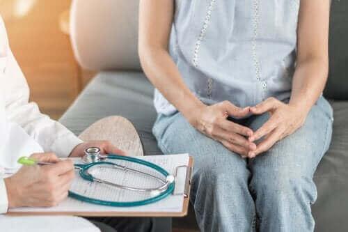 Ενδομητρίωση κατά την εμμηνόπαυση - Αιτίες