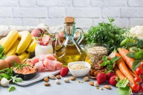 Η επιρροή της Μεσογειακής διατροφής στην υγεία του εντέρου