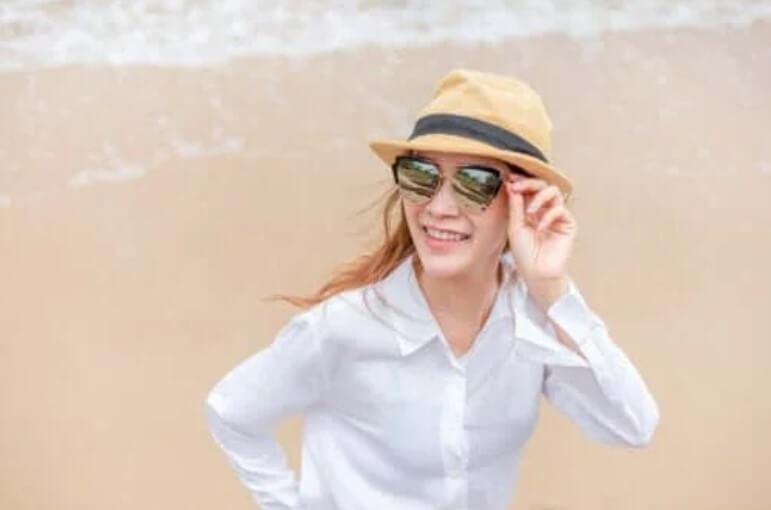 Συμβουλές για την προστασία των ματιών σας το καλοκαίρι