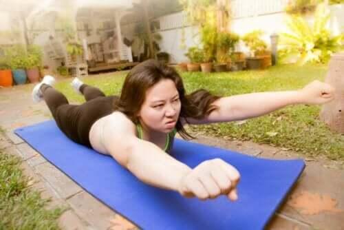 Ασκήσεις για τη σκολίωση της σπονδυλικής στήλης