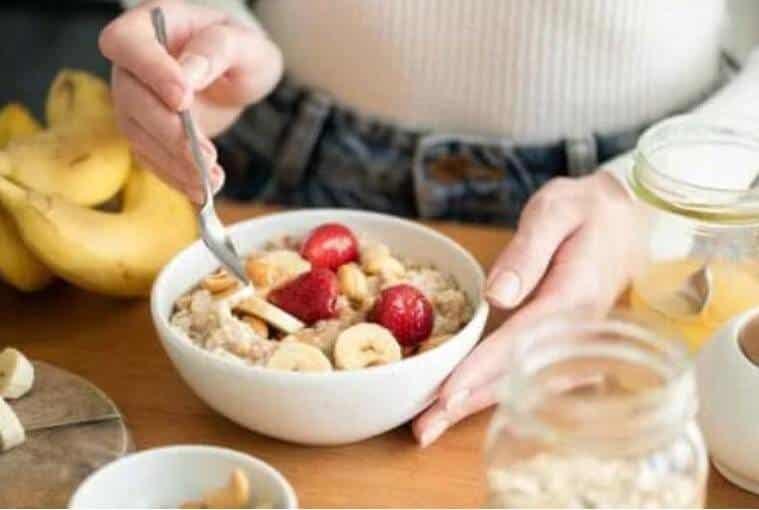 Πρωινό με υψηλή περιεκτικότητα σε υδατάνθρακες