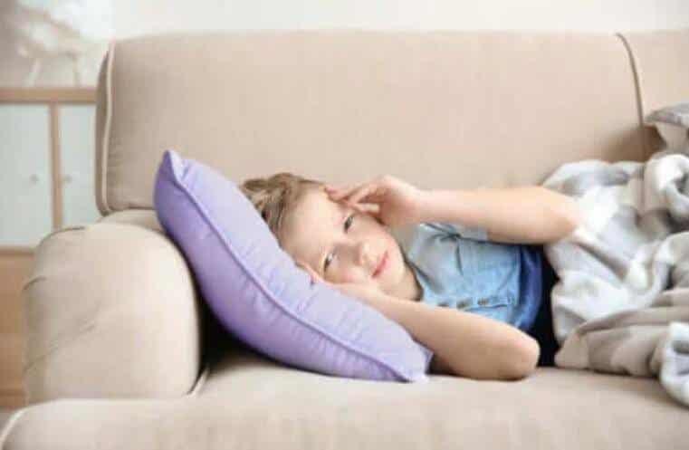 Ημικρανίες στα παιδιά: Συμπτώματα και θεραπείες